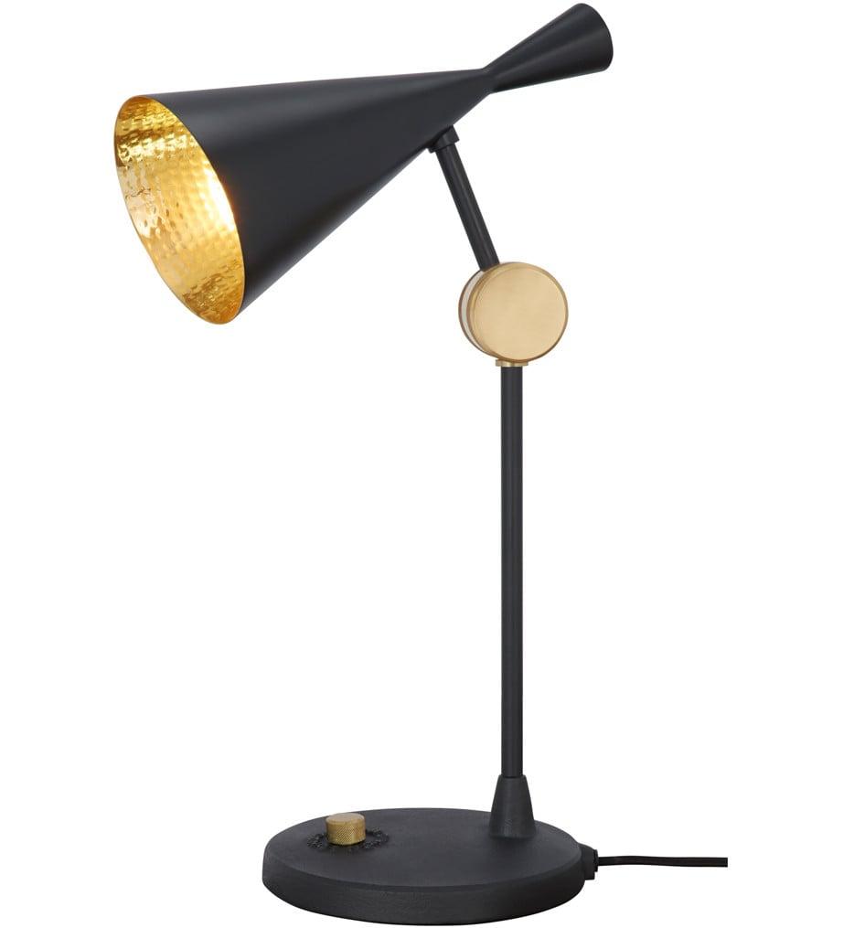 Tom Dixon - Beat Table Lamp