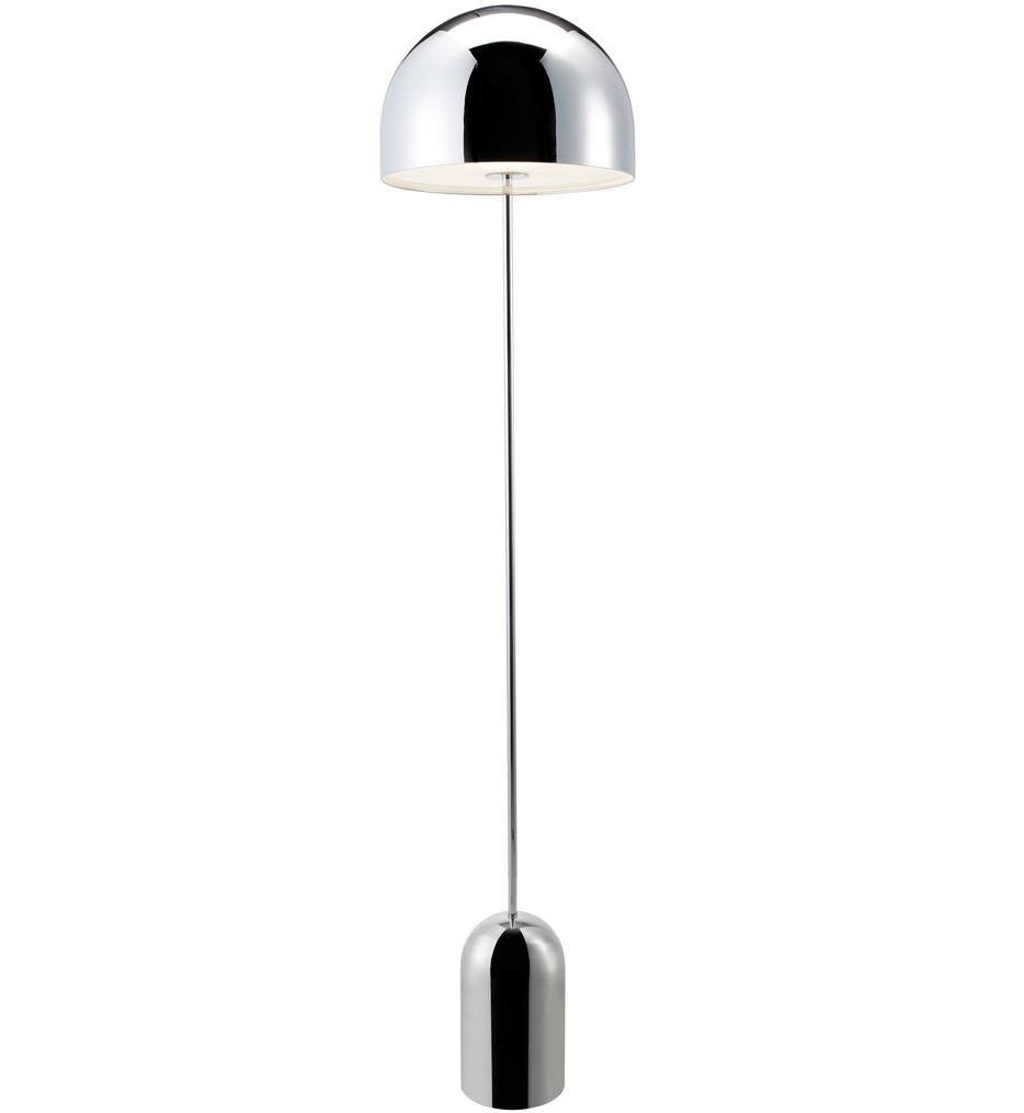 Tom Dixon - BEF01CHUL.01 - Bell Chrome Floor Lamp