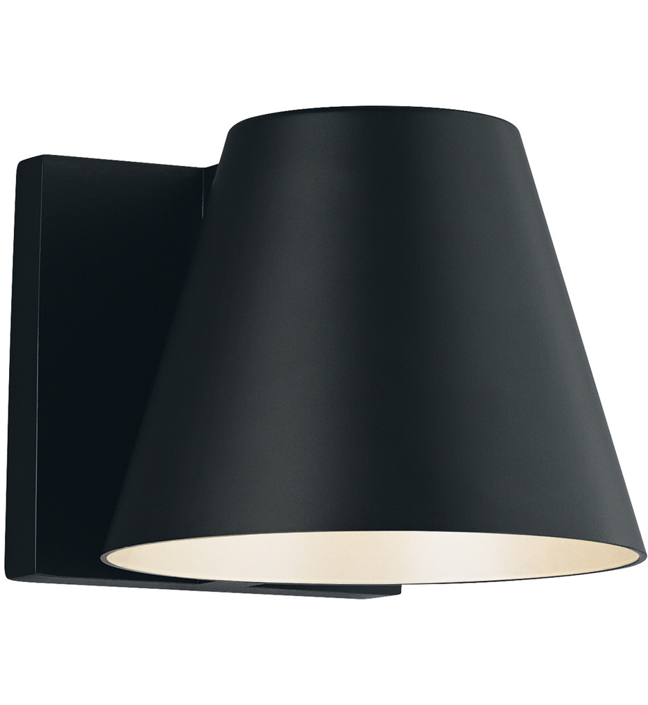 Tech Lighting - Bowman 4.5 Inch Outdoor Wall Sconce