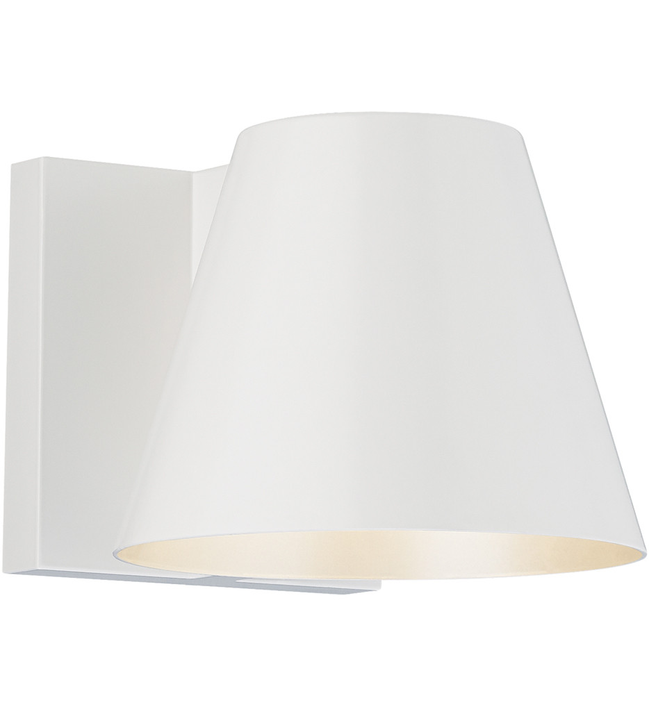 Tech Lighting - Bowman 6 Inch Outdoor Wall Sconce
