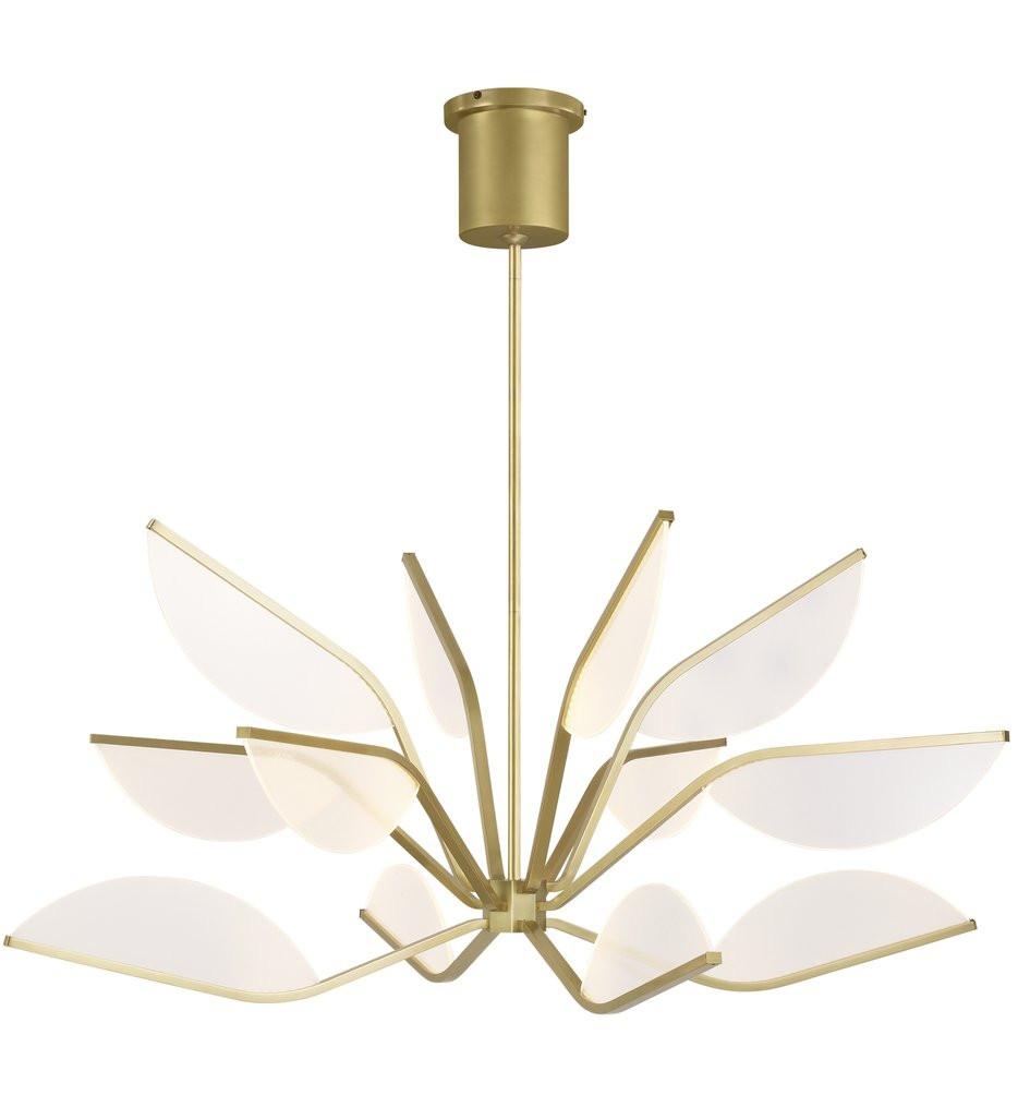 Tech Lighting - Belterra 38 Inch Chandelier