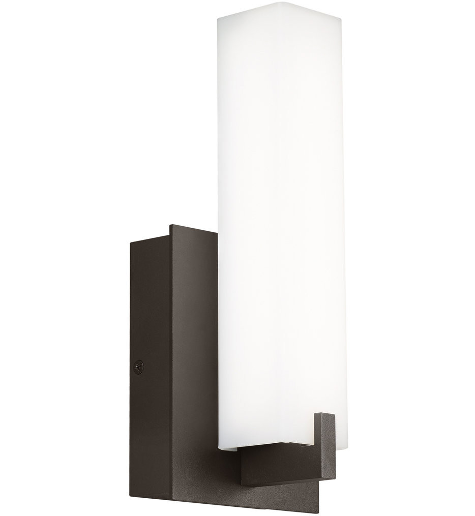 Tech Lighting - Cosmo 12 Inch Outdoor Wall Sconce