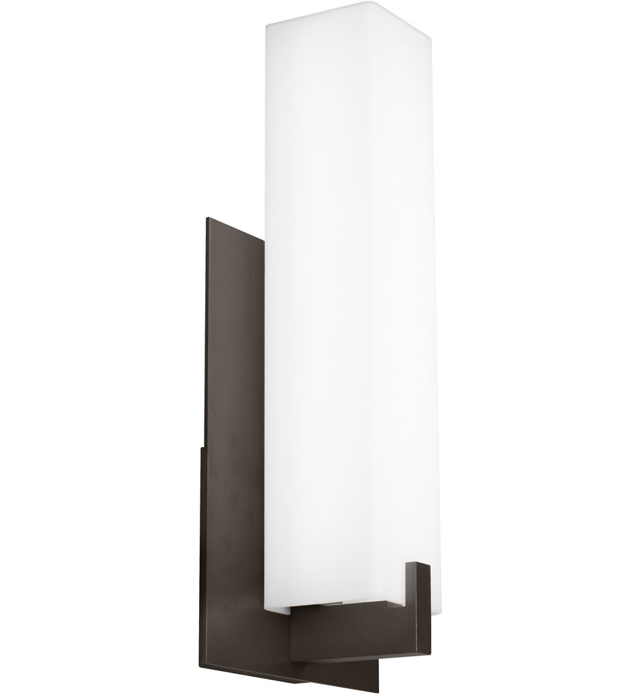 Tech Lighting - Cosmo 19.1 Inch Outdoor Wall Sconce