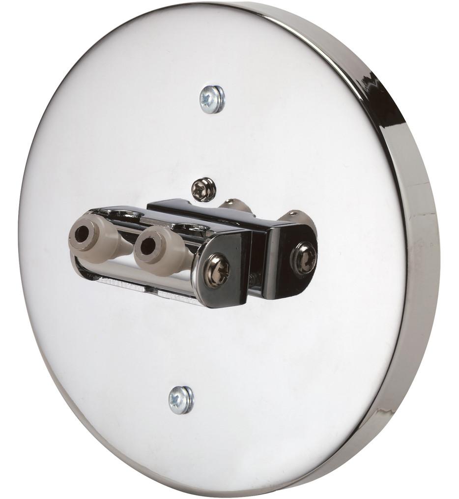Tech Lighting - Display Jack 4 Inch Round Swivel Canopy