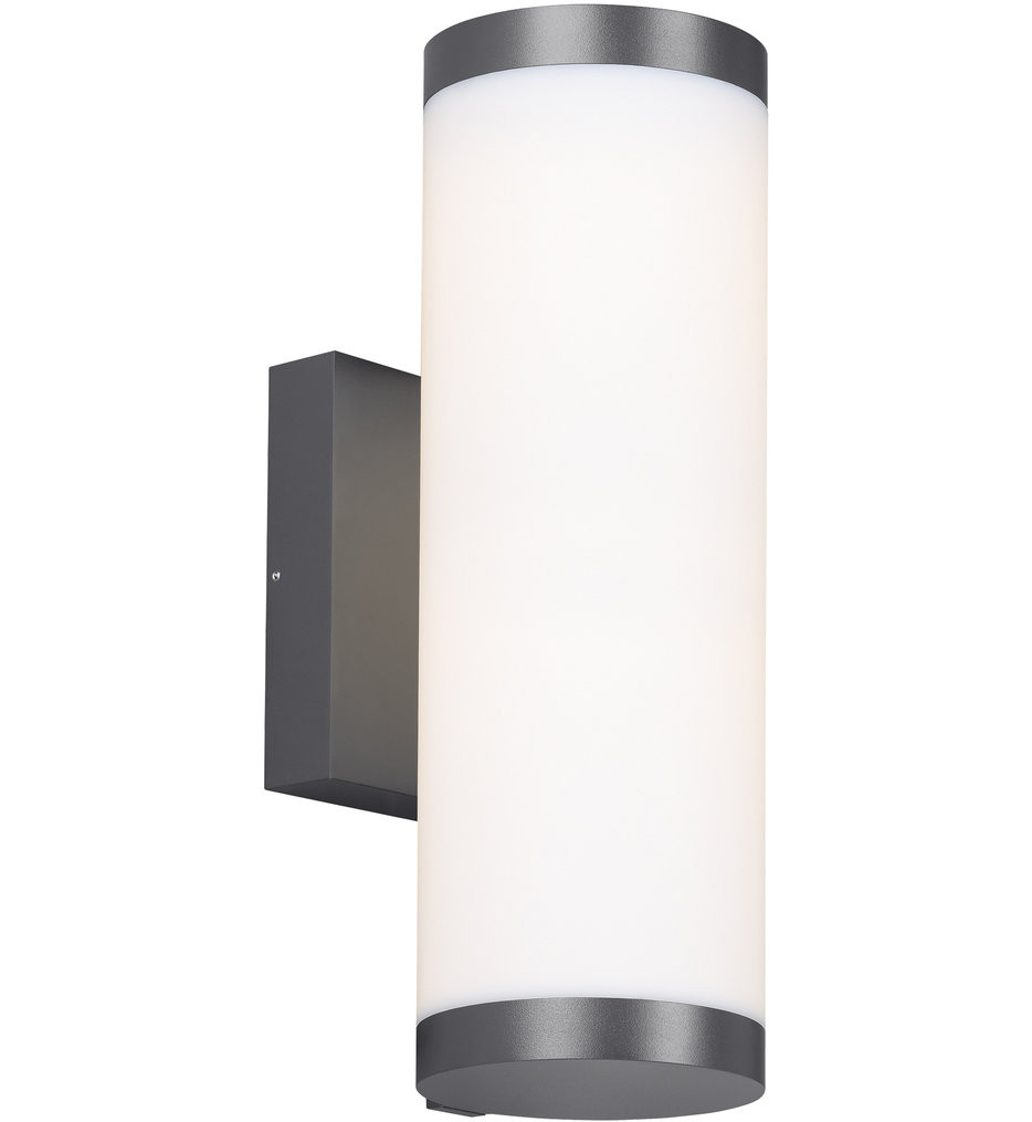 Tech Lighting - Gage 15.5 Inch Outdoor Wall Sconce