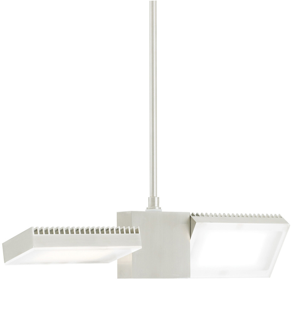 Tech Lighting - IBISS LED Rail Fixture