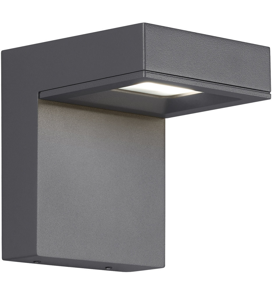 Tech Lighting - Taag 5.9 Inch Outdoor Wall Sconce