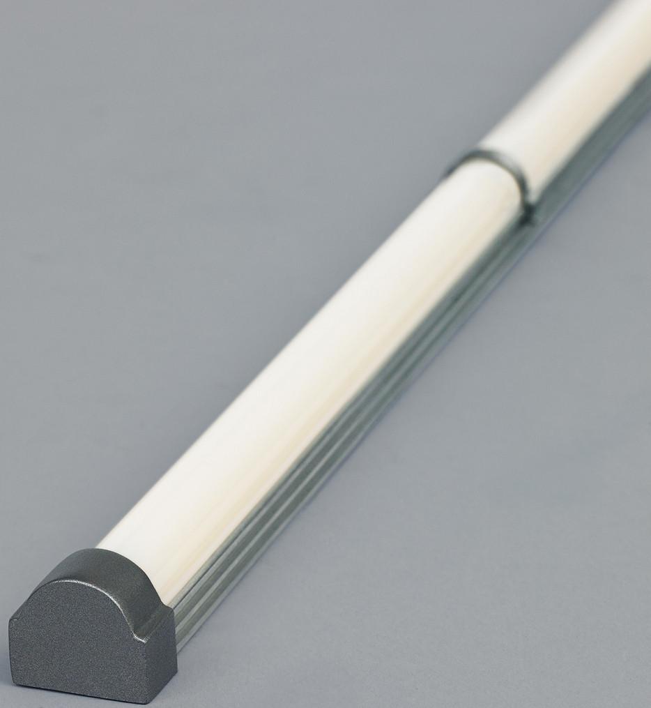 Tech Lighting - Unilume Aluminum LED Under Cabinet Micro Channel