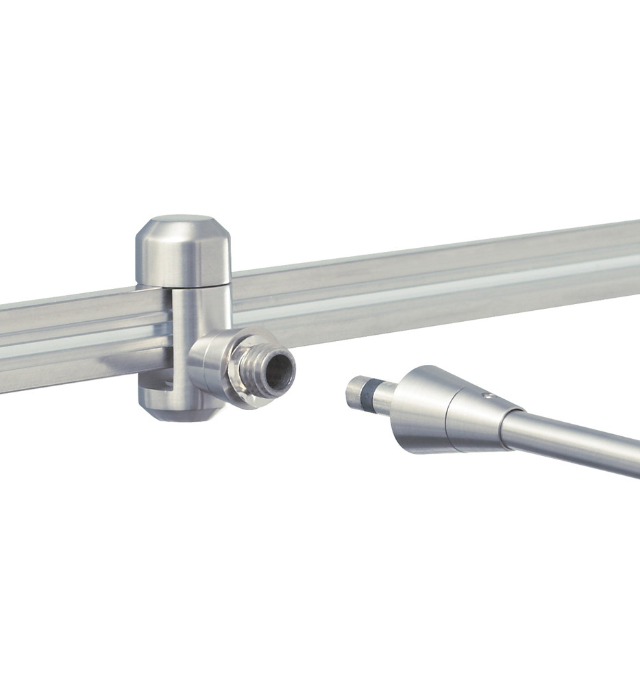 Tech Lighting - Wall Monorail 1.4 Inch FreeJack Connector