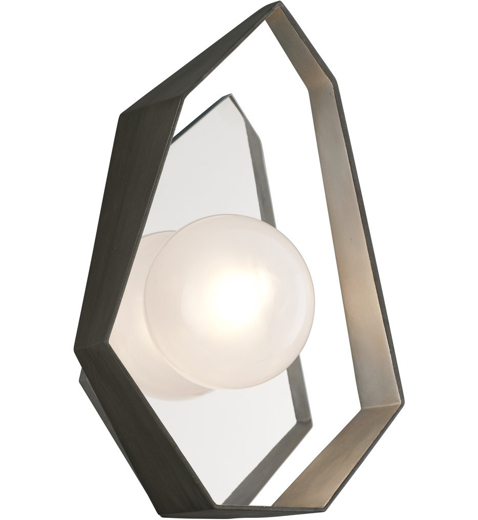 Troy Lighting - Origami 1 Light Wall Sconce