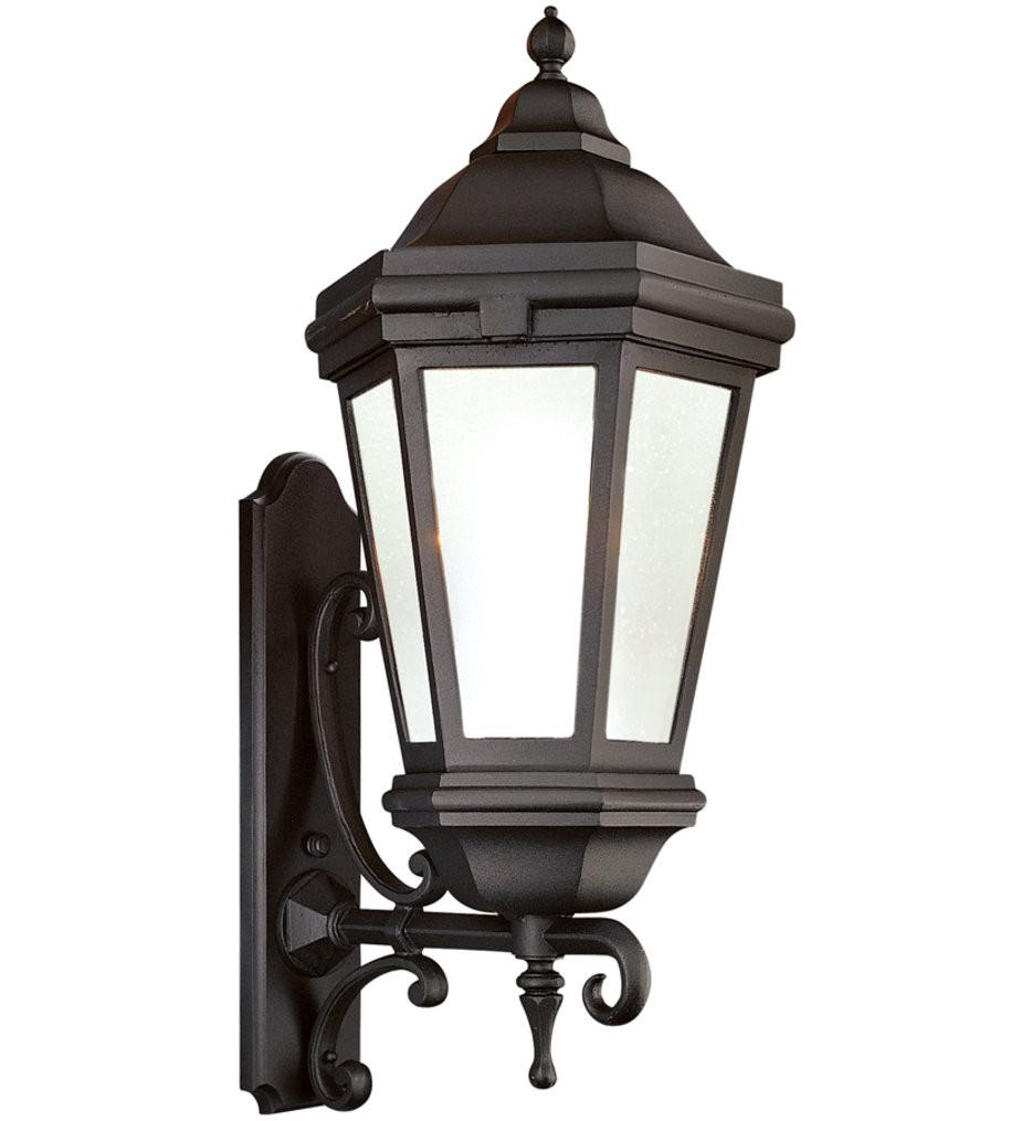 Troy Lighting - Verona 35 Inch 1 Light Outdoor Wall Lantern