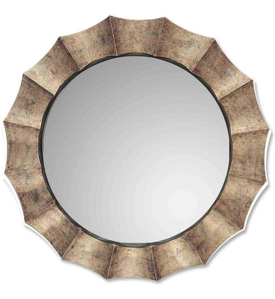 Uttermost - 06048 P - Gotham U Antique Silver Mirror