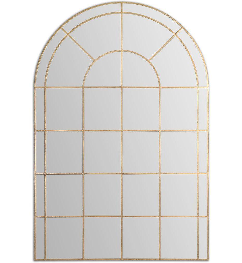 Uttermost - 12866 - Grantola Arched Mirror
