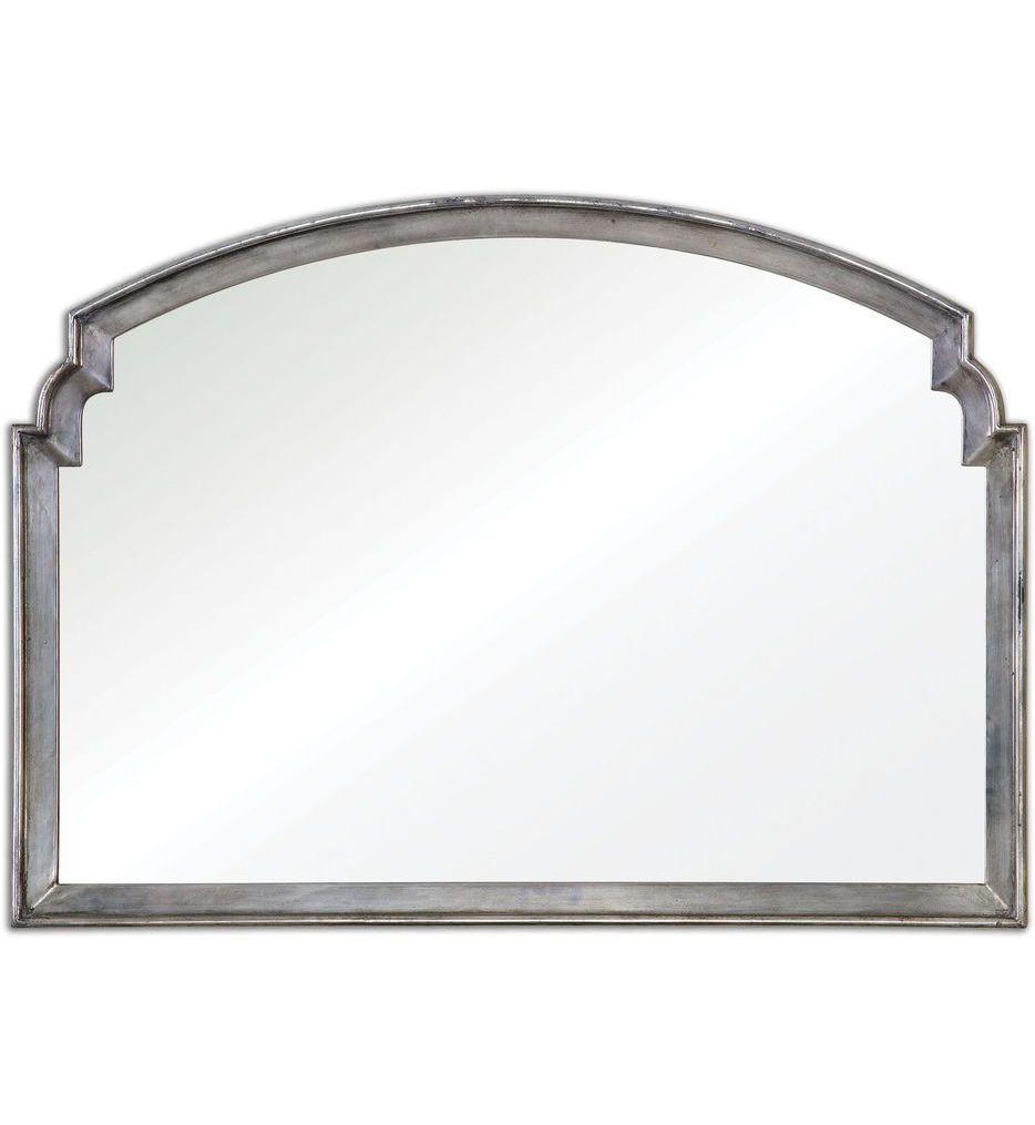 Uttermost - 12880 - Via Della Silver Mirror