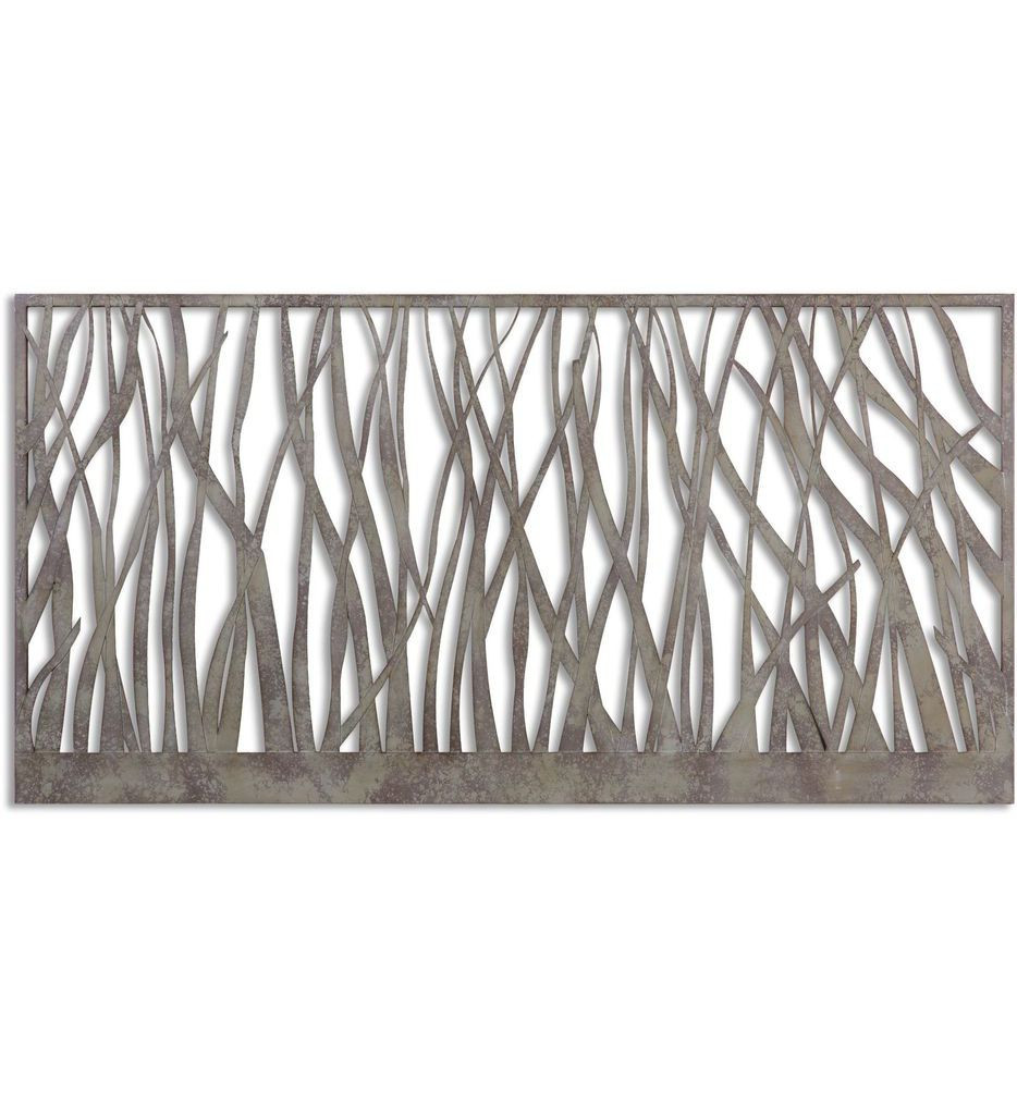 Uttermost - 13931 - Amadahy Metal Wall Art