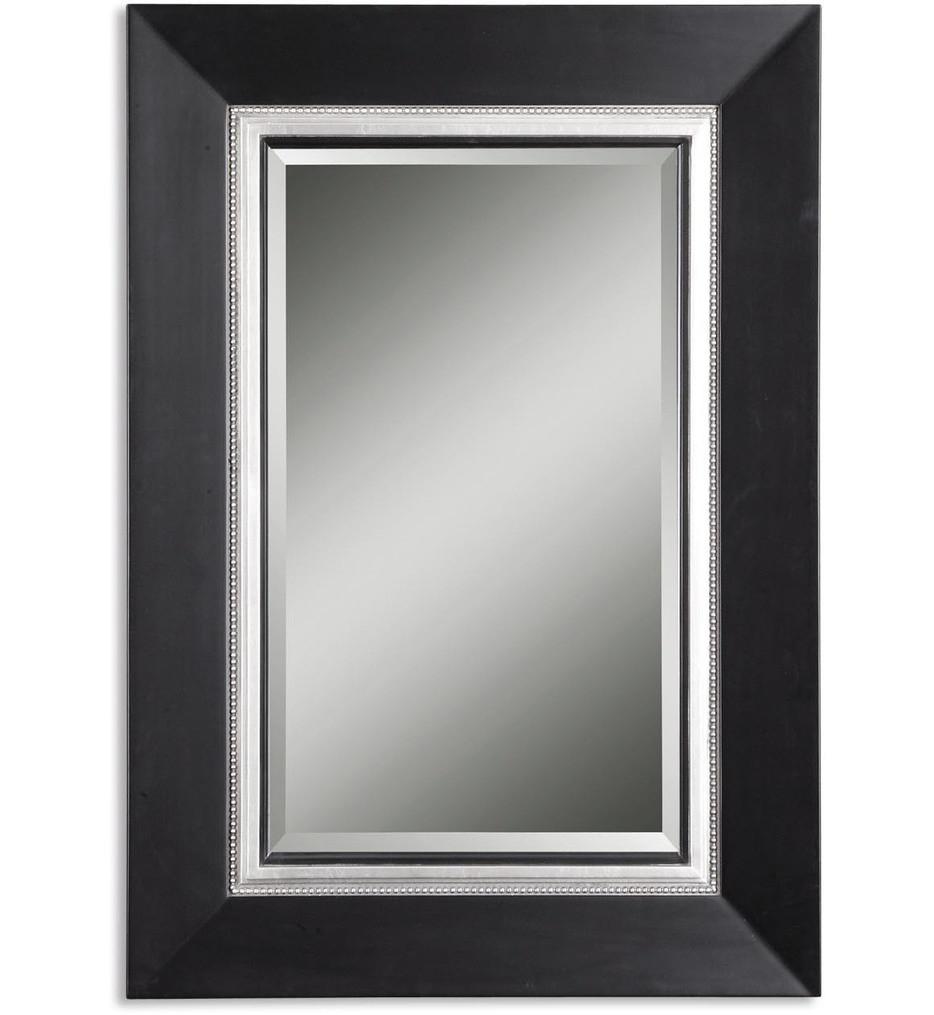 Uttermost - 14153 B - Whitmore Black Vanity Mirror