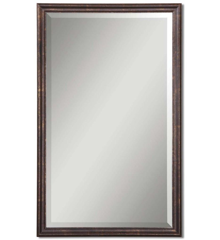 Uttermost - 14442 B - Renzo Bronze Vanity Mirror