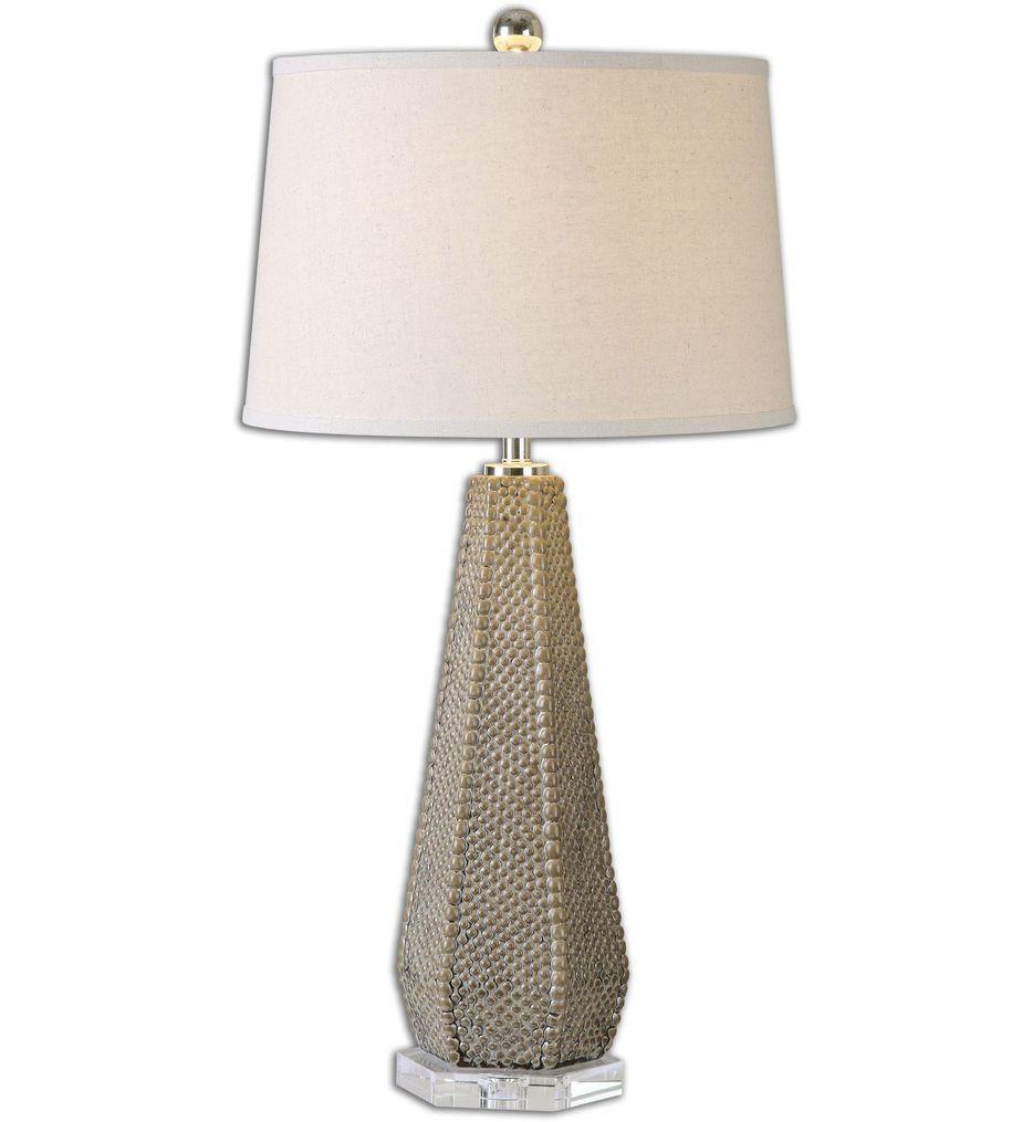 Uttermost - 26133 - Pontius Table Lamp