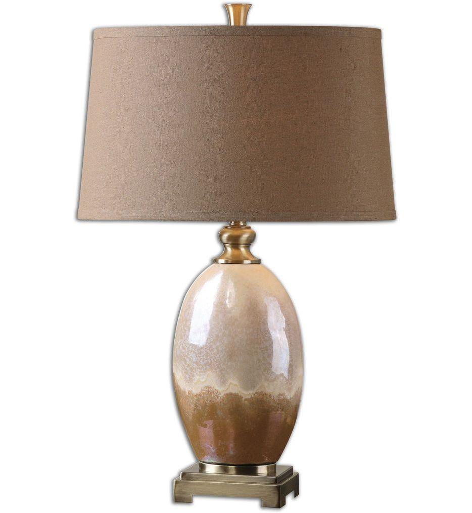 Uttermost - 26156 - Eadric Table Lamp