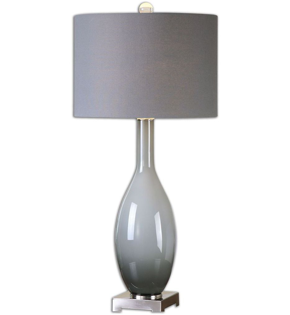 Uttermost - 26180 - Vallo Table Lamp
