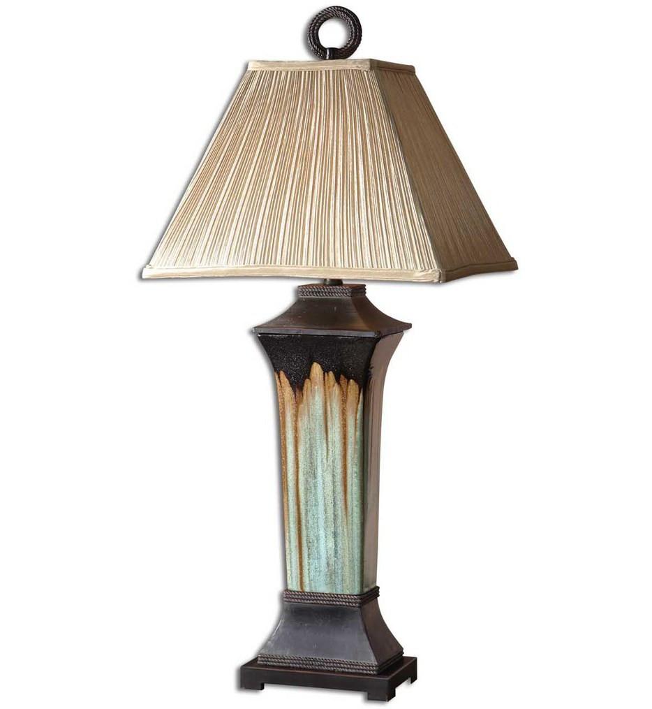 Uttermost - 26270 - Olinda Table Lamp