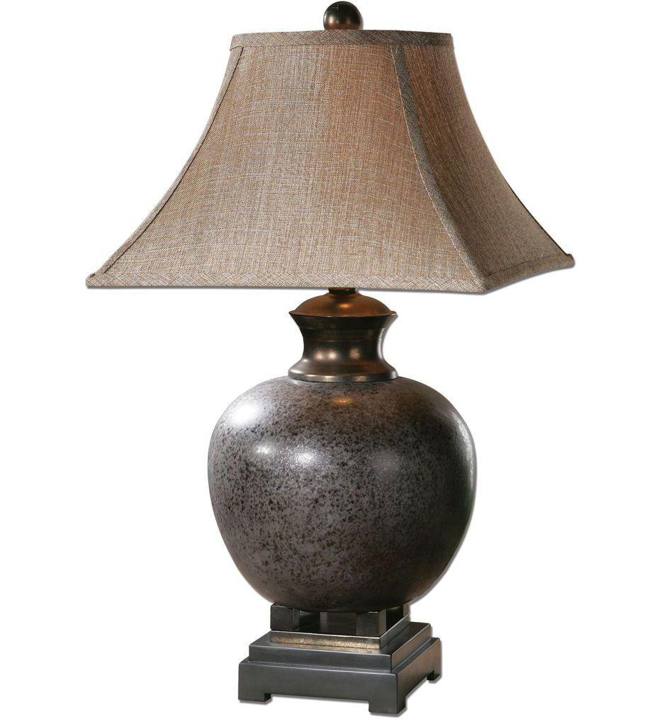 Uttermost - 26292 - Villaga Table Lamp