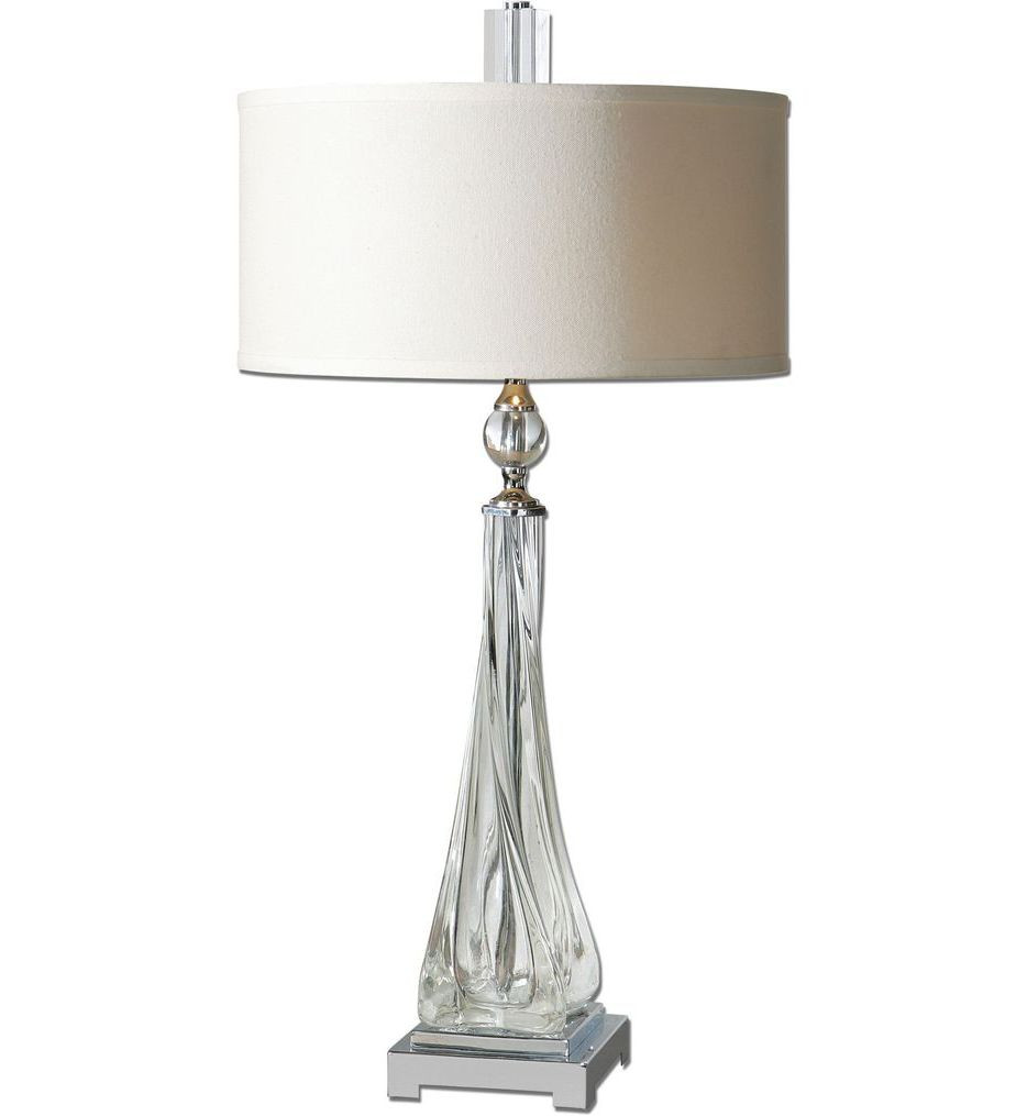 Uttermost - 26294-1 - Grancona Table Lamp