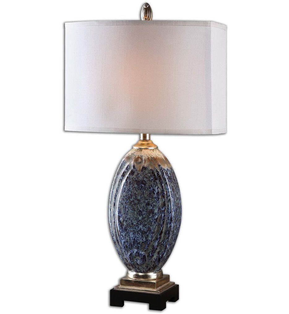 Uttermost - 26298-1 - Latah Table Lamp