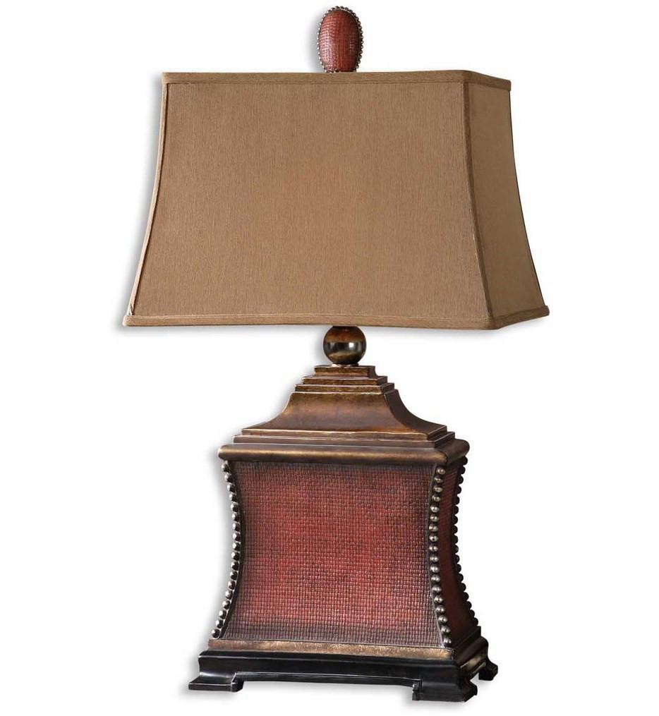 Uttermost - 26326 - Pavia Table Lamp