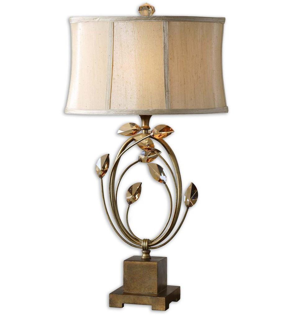 Uttermost - 26337-1 - Alenya Table Lamp