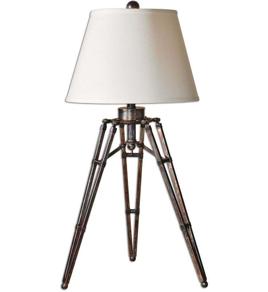 Uttermost - 26435 - Tustin Table Lamp
