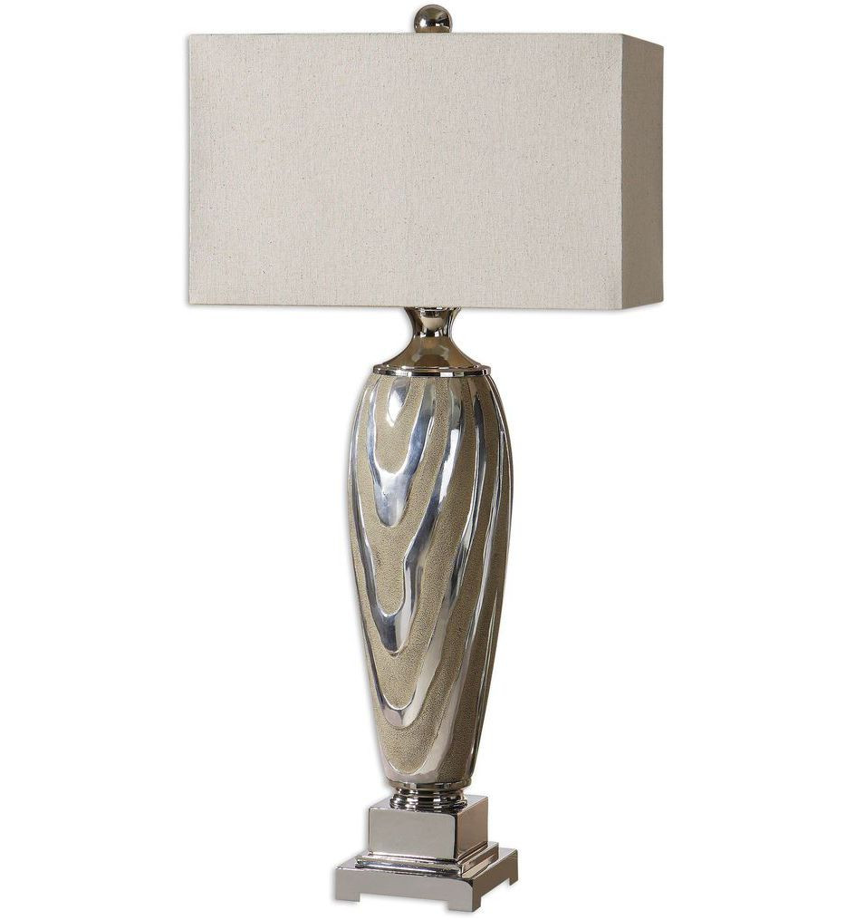 Uttermost - 26444-1 - Allegheny Table Lamp