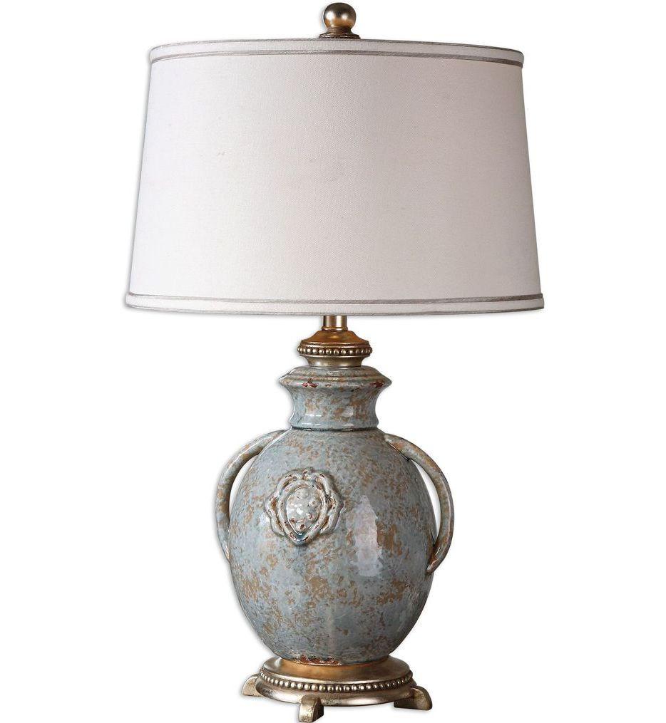Uttermost - 26483 - Cancello Table Lamp