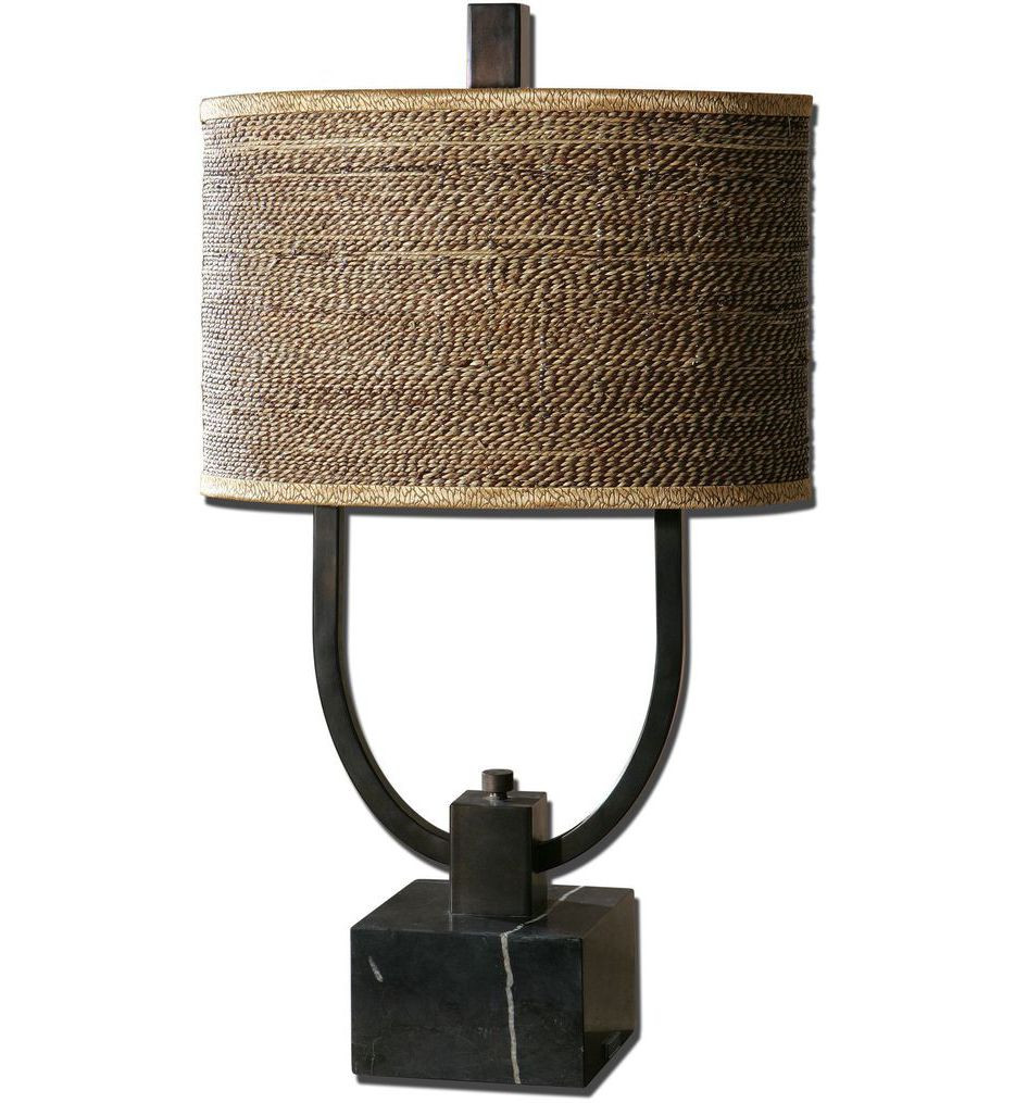 Uttermost - 26541-1 - Stabina Table Lamp