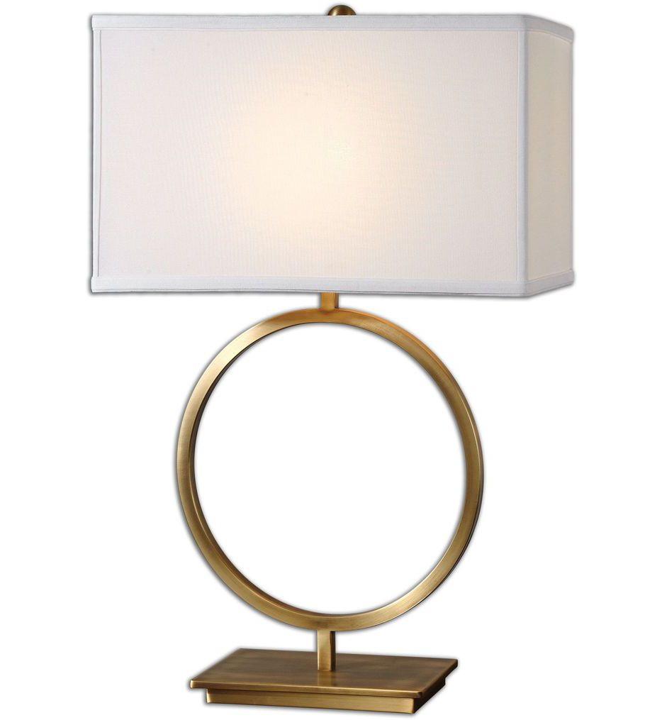 Uttermost - 26559-1 - Duara Table Lamp
