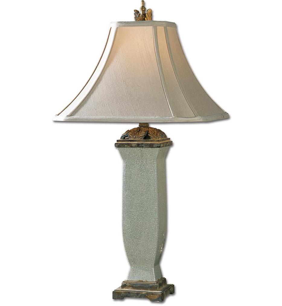 Uttermost - 26625 - Reynosa Table Lamp
