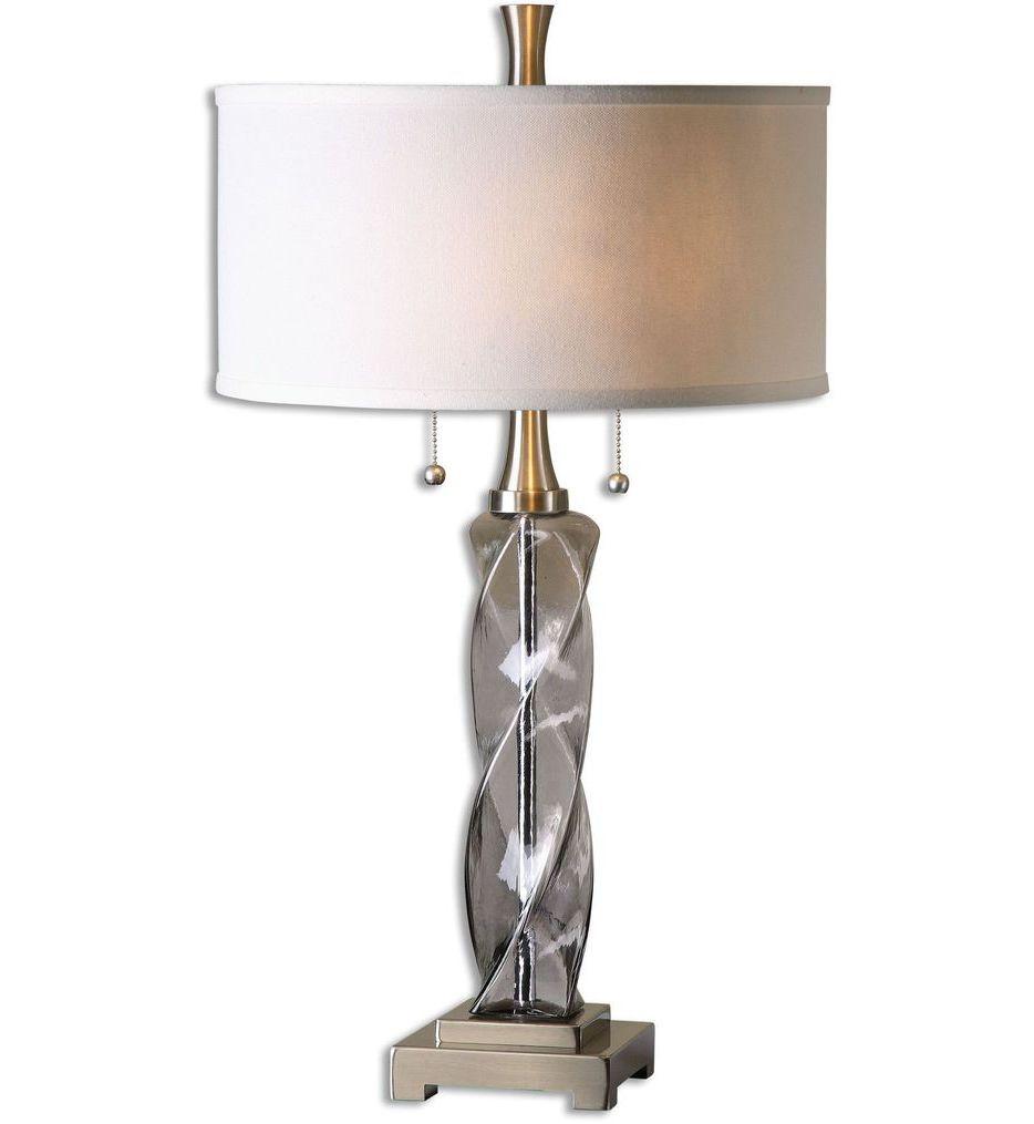 Uttermost - 26634-1 - Spirano Table Lamp