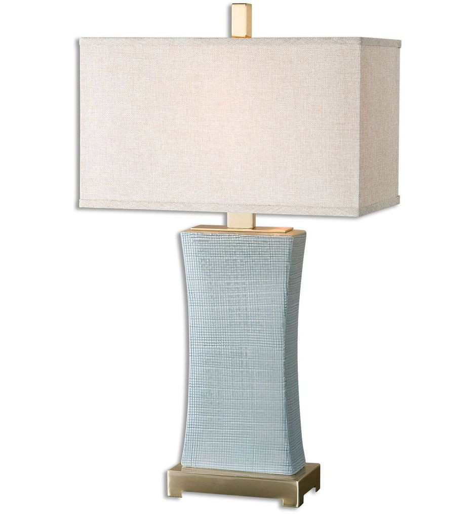 Uttermost - 26673-1 - Cantarana 29 Inch Table Lamp
