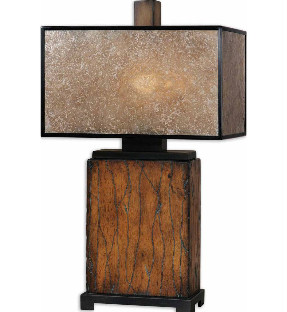 Uttermost - 26757-1 - Sitka Table Lamp