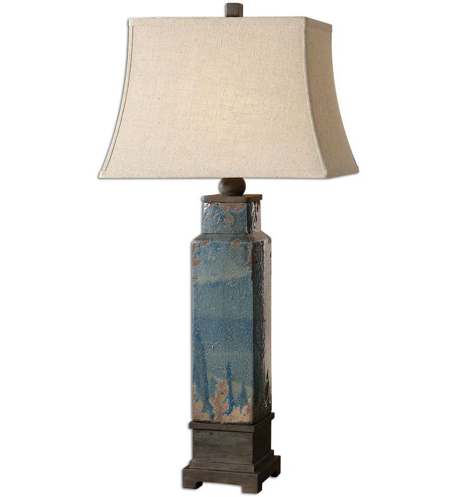 Uttermost - 26833 - Soprana Table Lamp