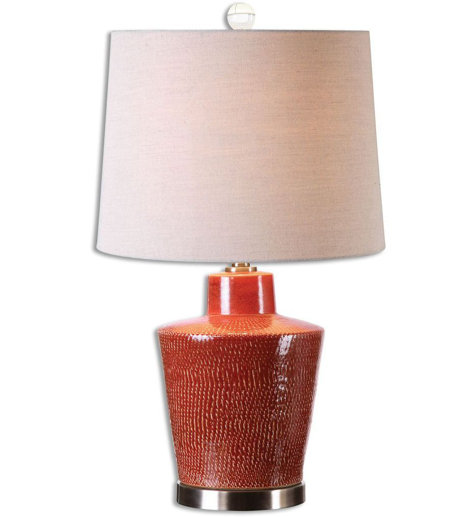 Uttermost - 26903 - Cornell Table Lamp