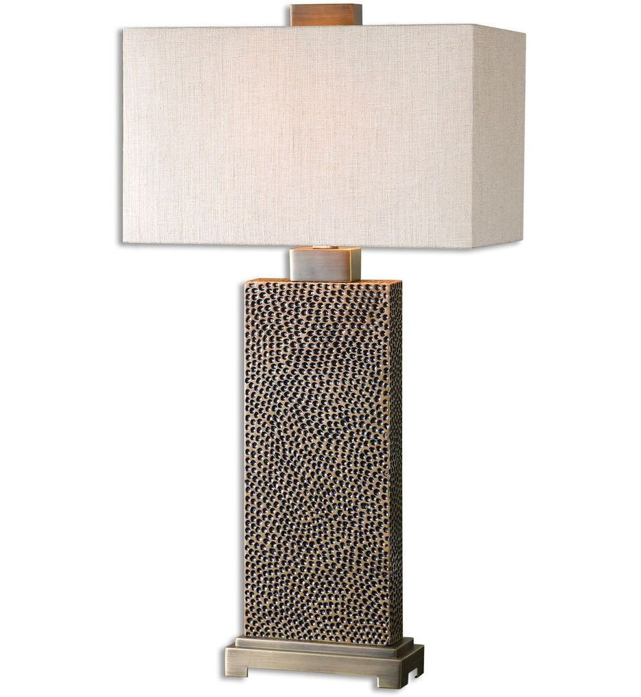 Uttermost - 26938-1 - Canfield Table Lamp