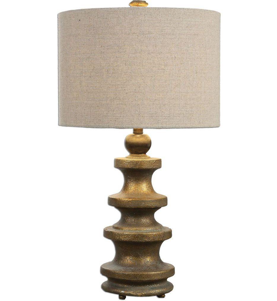 Uttermost - 27033-1 - Guadalete Table Lamp
