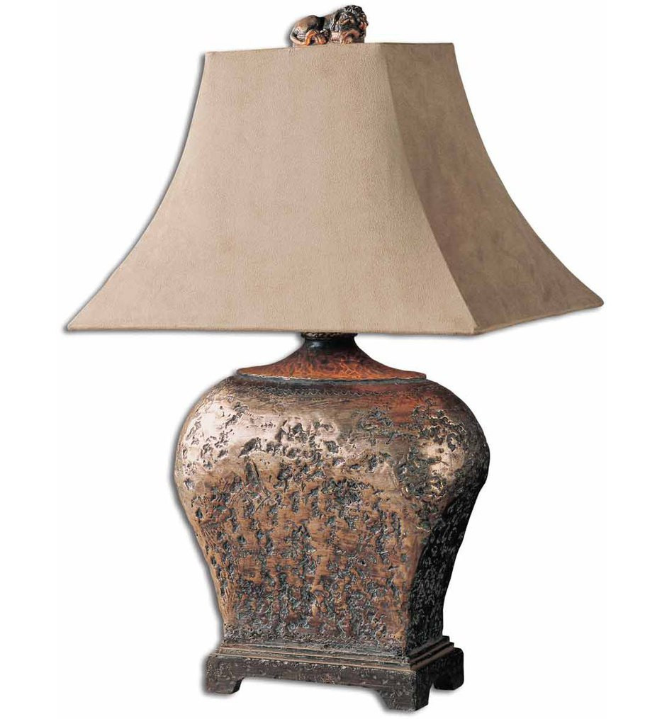 Uttermost - 27084 - Xander Table Lamp