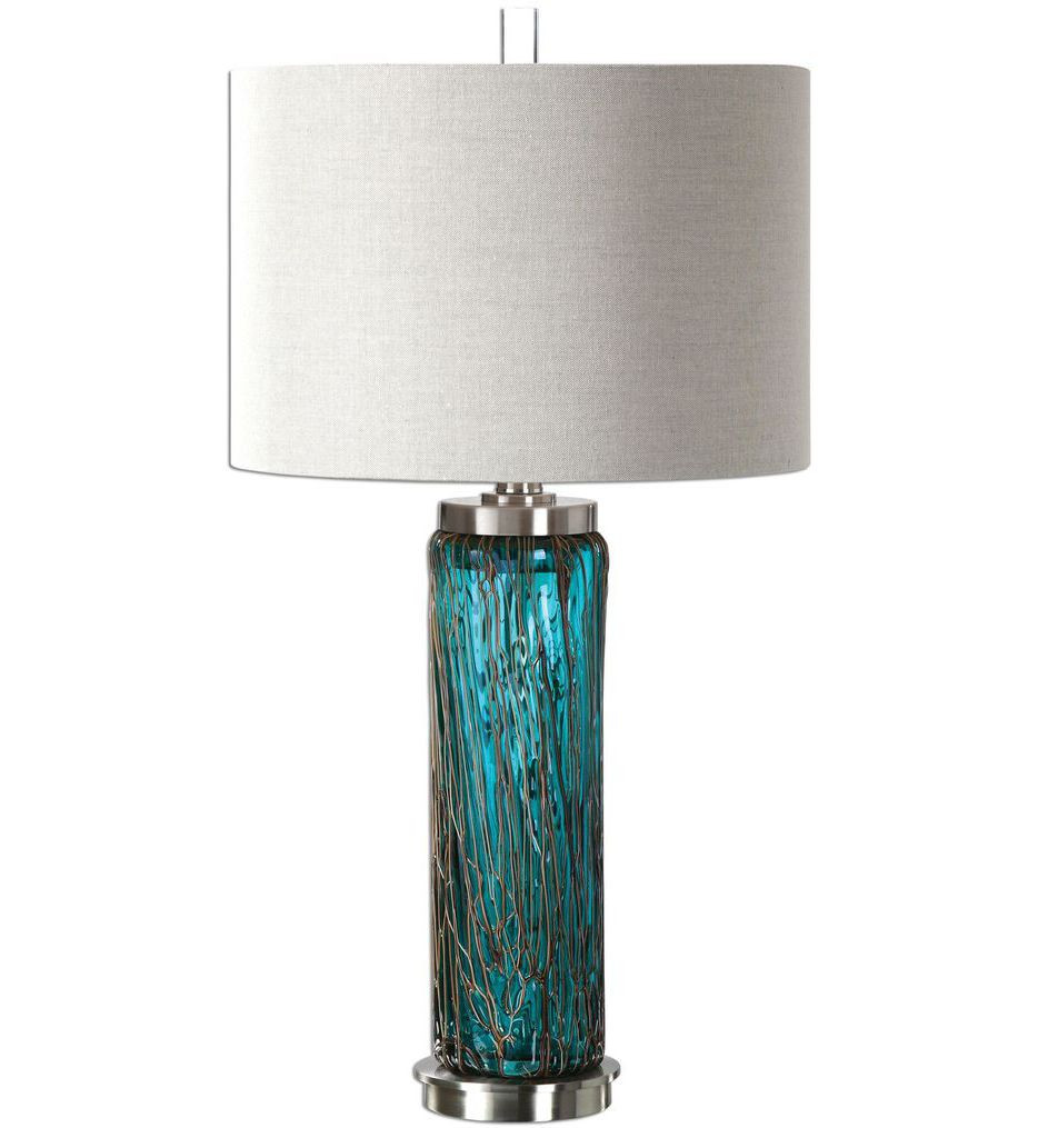 Uttermost - 27087-1 - Almanzora Table Lamp