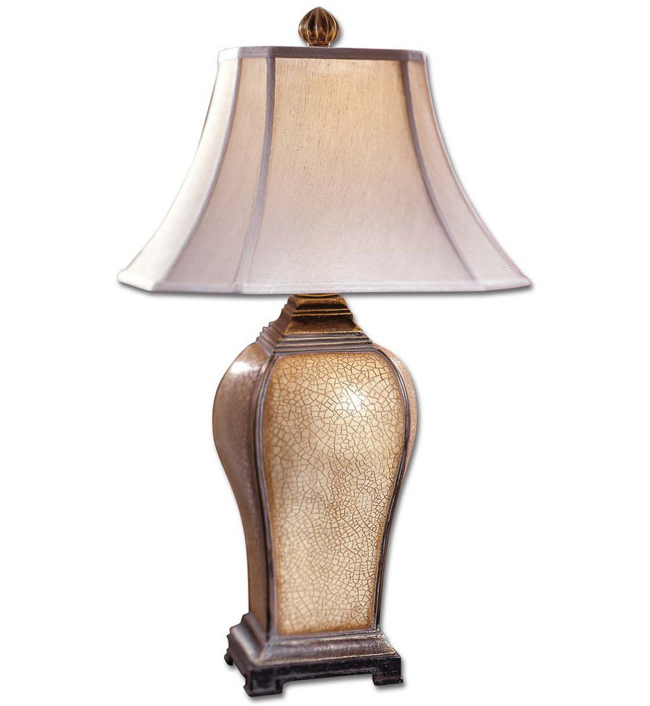Uttermost - 27093 - Baron Table Lamp