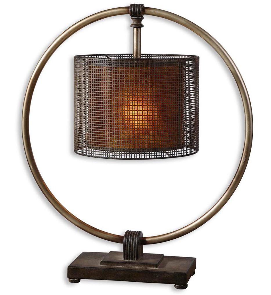 Uttermost - 27649-1 - Dalou Table Lamp