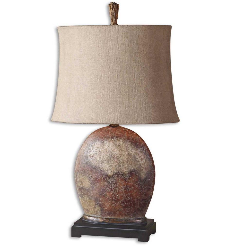 Uttermost - 27998-1 - Yunu Table Lamp