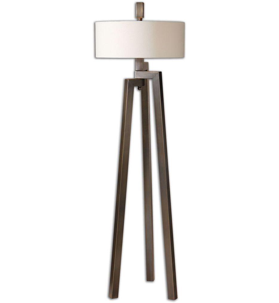 Uttermost - 28253-1 - Mondovi Floor Lamp