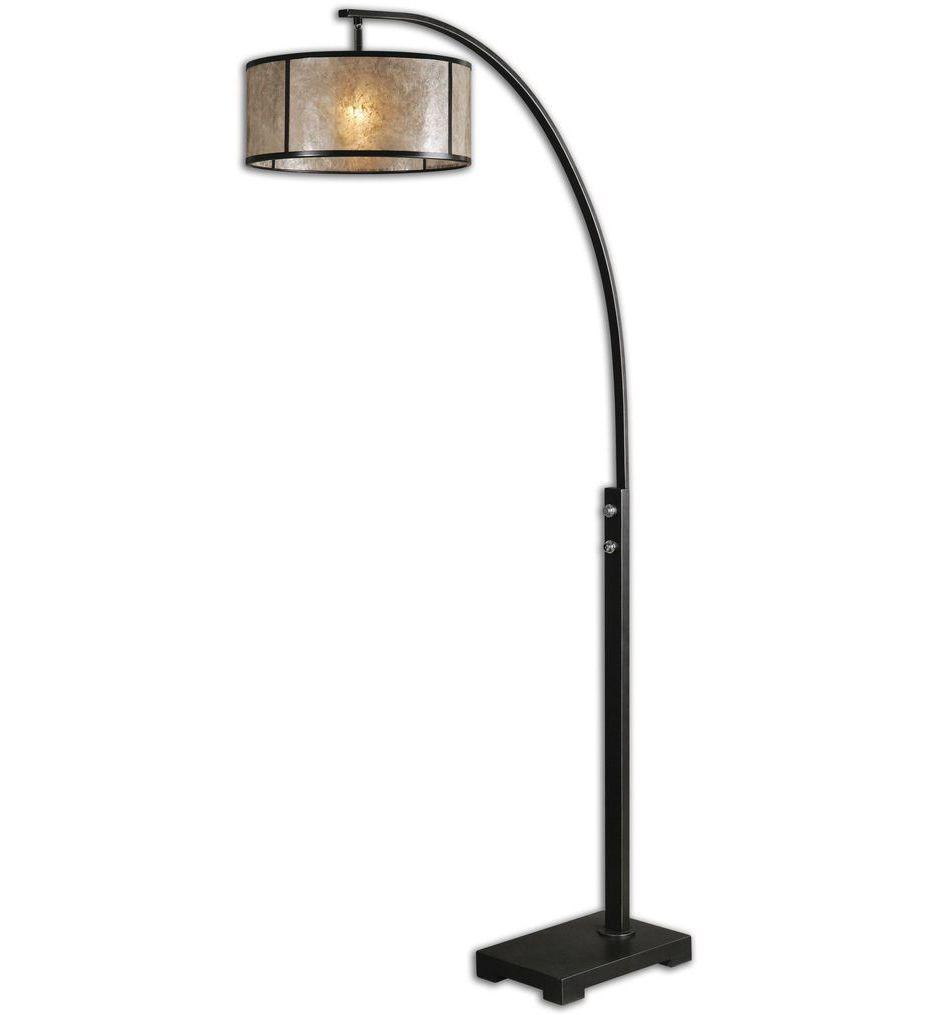 Uttermost - 28597-1 - Cairano Floor Lamp
